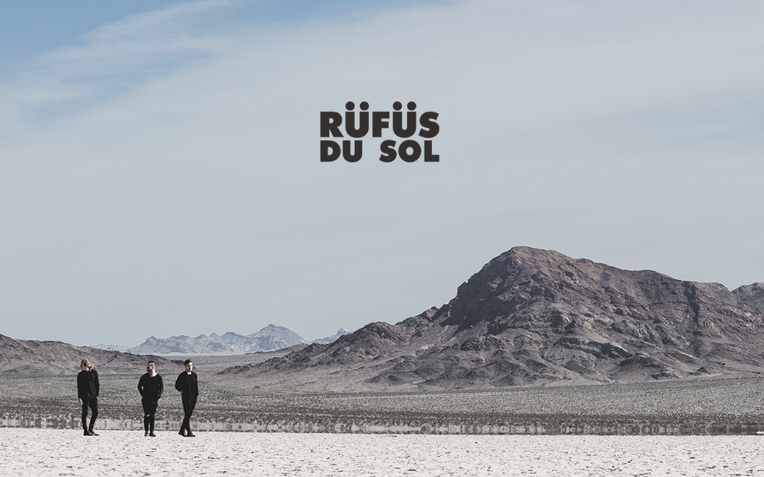 RÜFÜS DU SOL - 'Solace' Album Launch